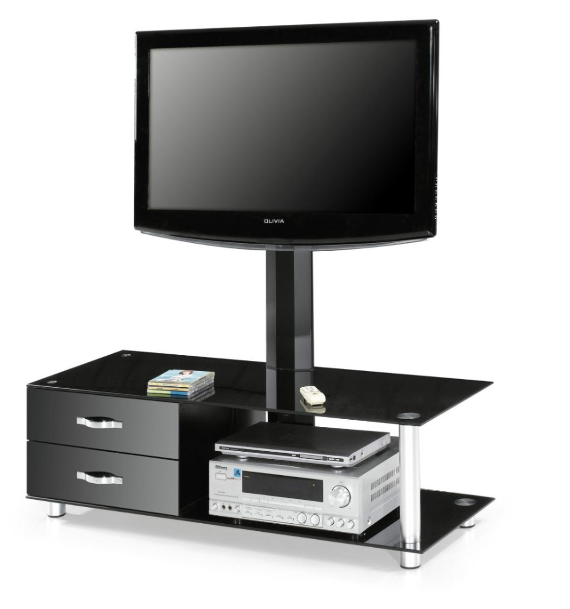 mesa para tv plasma modelo tv 2076 labnash