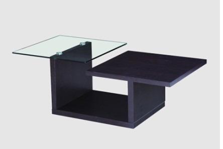 Mesa de vidrio para sala modelo lct169 labnash for Modelos de mesas de vidrio