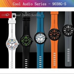 Cool Audio G5 Colores Azul y Gris