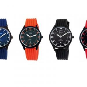 Super Slim Colores Negro Azul Naranja y Rojo (1)