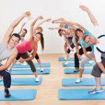 Aerobico Yoga y Pilates
