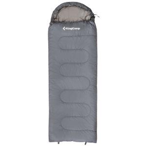 Saco de dormir Oasis 250 gris Ks3121