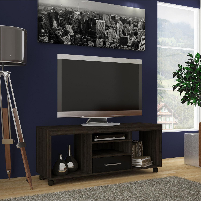 Modelos de muebles para televisor mesa de tv evolution for Modelos de muebles para televisor