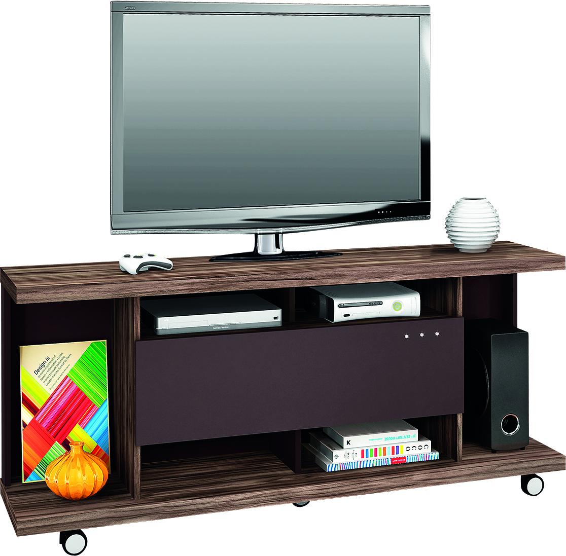 Mueble Para Tv Pantalla Equipo De Sonido Vitta Cod 5585 Labnash # Muebles Equipo De Sonido