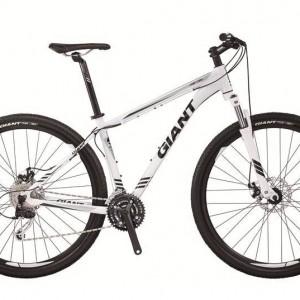 Bicicleta Giant  Revel 29er Blanco Mate  jpg