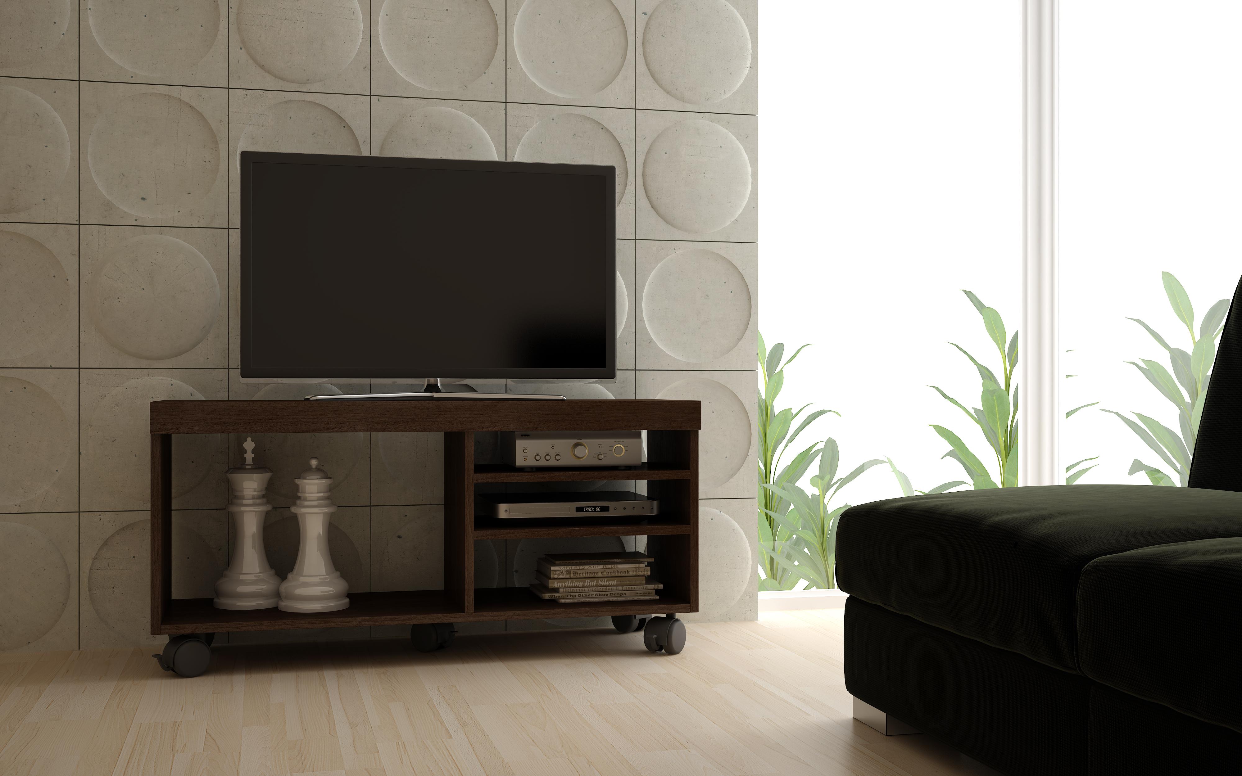 Mueble Para Pantalla Equipo De Sonido Modelo Br 166 Labnash # Muebles Equipo De Sonido
