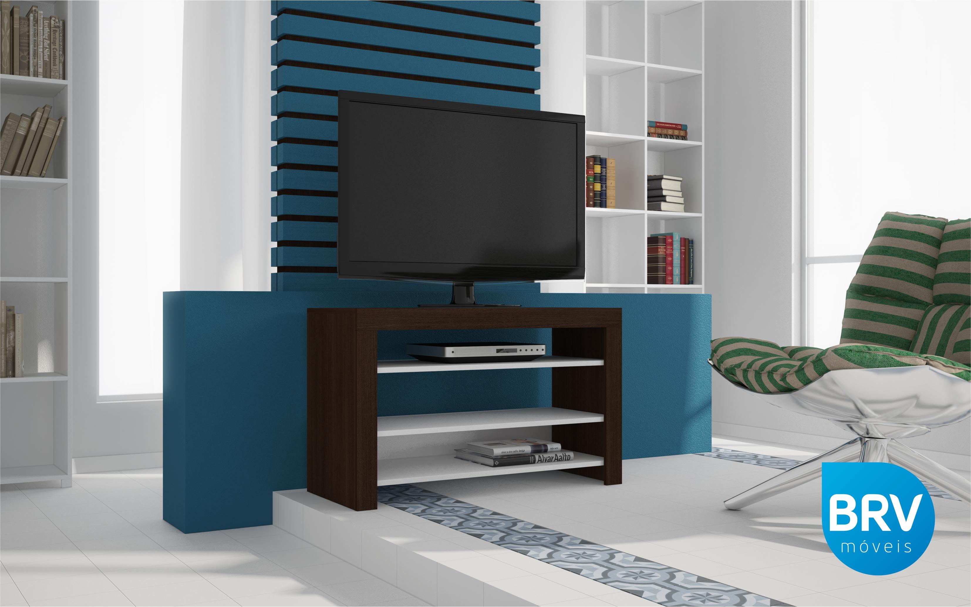 Mueble Para Pantalla Tv Modelo Br 22 Labnash # Muebles Tasa Cero